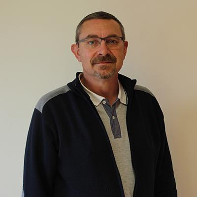 Frédéric CATTEAU