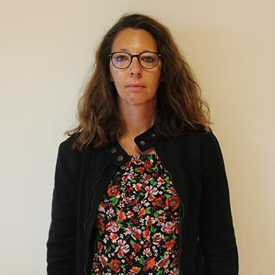 Sonia DELOBELLE