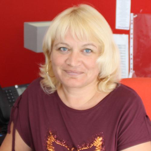 Sandrine BRUNELLE
