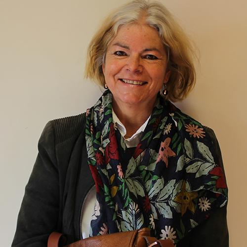 Christine CARETTE