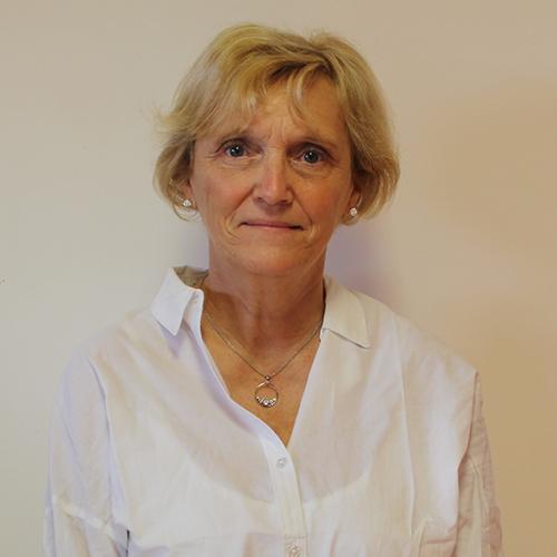Margareth CORBEHEM
