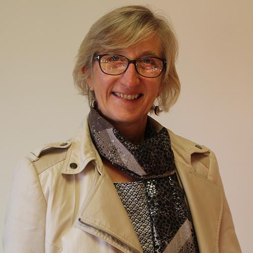 Marie-Pascale LEFRANCQ