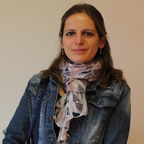 Charlène SARA